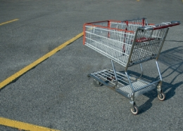 Transform abandoned shopping carts into cash