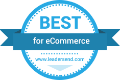Best for eCommerce